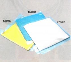 SY8000 - Gomma Siliconica Gialla