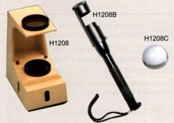 H1208 Polariscopio