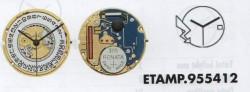 ETA 955412