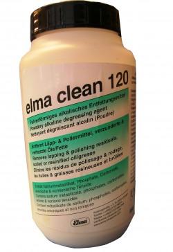 Elma - Clean 120