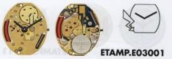 ETA E03001