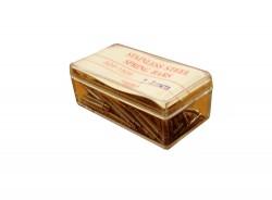Ansette in acciaio inossidabile - box 100 pezzi