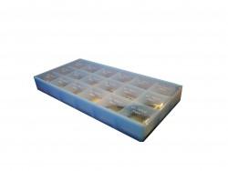 Box Fornitura Ansette in acciaio ⌀1.30