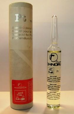 Acido Reattivo per Platino