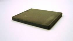 Pietra di paragone sintetica  per metalli