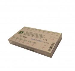 Wit - 03665 Guarnizioni per tubi/corone/pulsanti