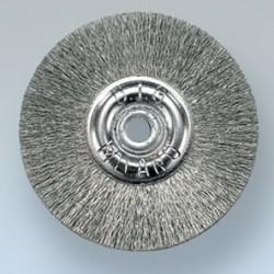 JOTA 6310 Spazzola con centro metallico