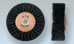 52100M 80x4L - Spazzola Circolare a Ranghi Paralleli