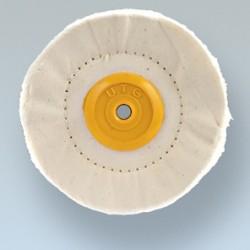 54511.100x10 - Spazzola circolare in tessuto