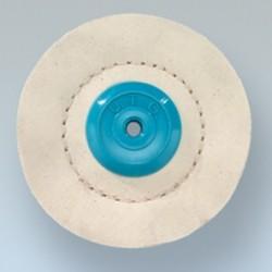 54512.100x10 - Spazzola circolare in tessuto