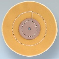 54513.100x10 - Spazzola circolare in tessuto