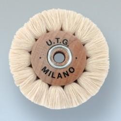 54500M50 - Spazzola Circolare in Cotone