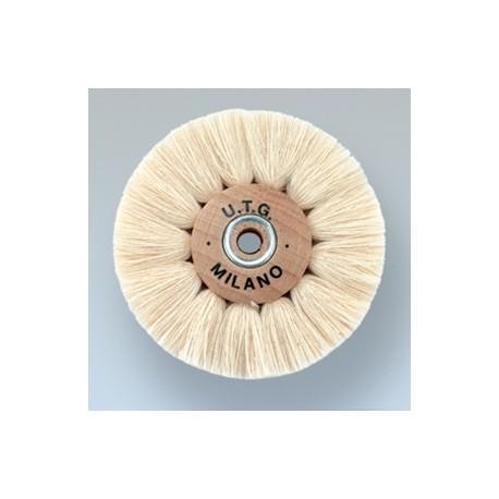 54500M60 - Spazzola Circolare in Cotone