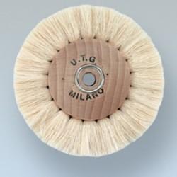 54500M80 - Spazzola Circolare in Cotone