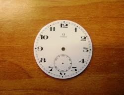 Quadrante per Orologio