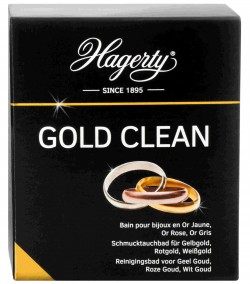 Hagerty Gold Clean - Bagno Oro