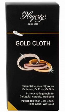 Hagerty Gold Cloth - Panno Oro