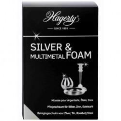 Hagerty Silver e Multimetal Foam - Schiuma per argento e metalli