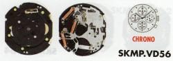 SKMP VC55