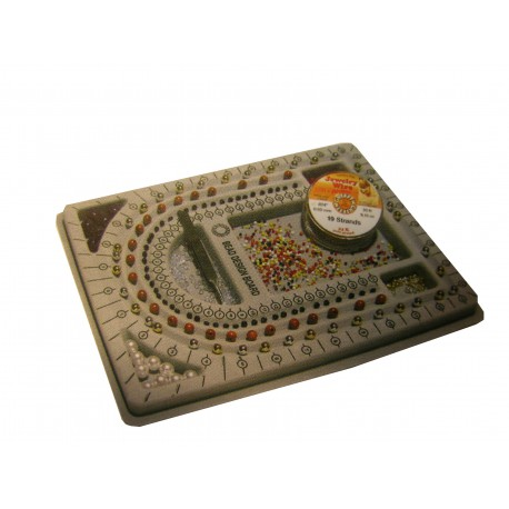Griffin - Bead Board