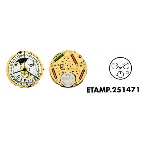 ETA 251474