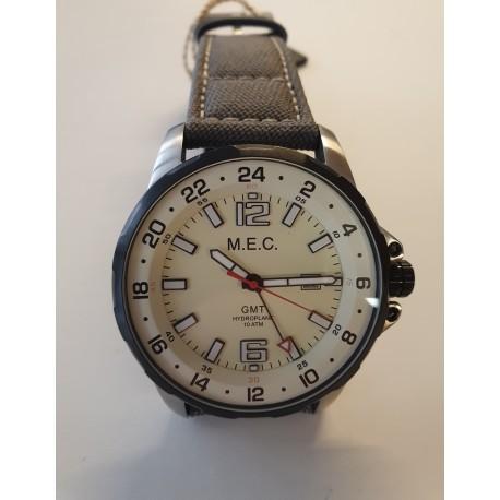 M.E.C. GMT Hydroplane