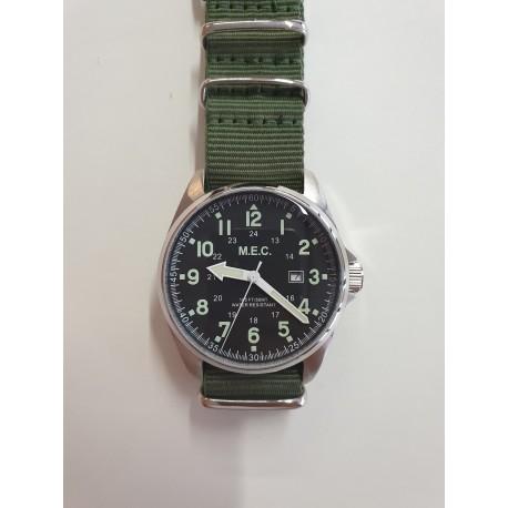 M.E.C. SAS Green